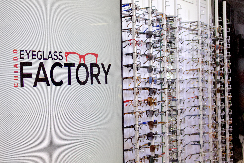 5875218a11db6 As marcas de ótica mais conhecidas – Chiado Eyeglass Factory