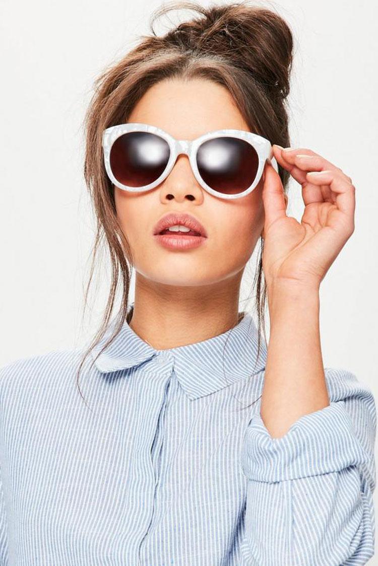 ce9123794b2b4 Tendências  óculos com armação branca – Chiado Eyeglass Factory