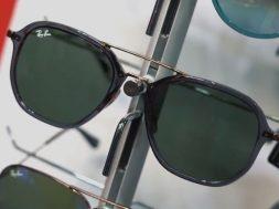 cbee370981275 Temos a maior coleção de óculos Ray-Ban do país! – Chiado Eyeglass ...