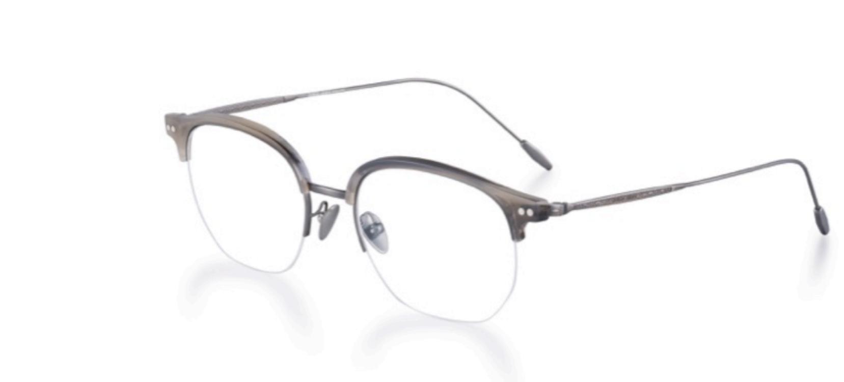 c77cadd9bad8d Tenha os seus óculos Giorgio Armani Primavera  Verão graduados em 20 ...