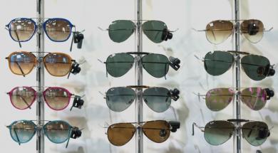 8f9cca2a6 Temos óculos de sol Ray-Ban perfeitos para os dias quentes, desde 80€!