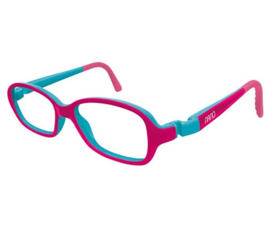 63cad4dba Óculos Nano Vista são sinónimo de máxima segurança para as crianças ...