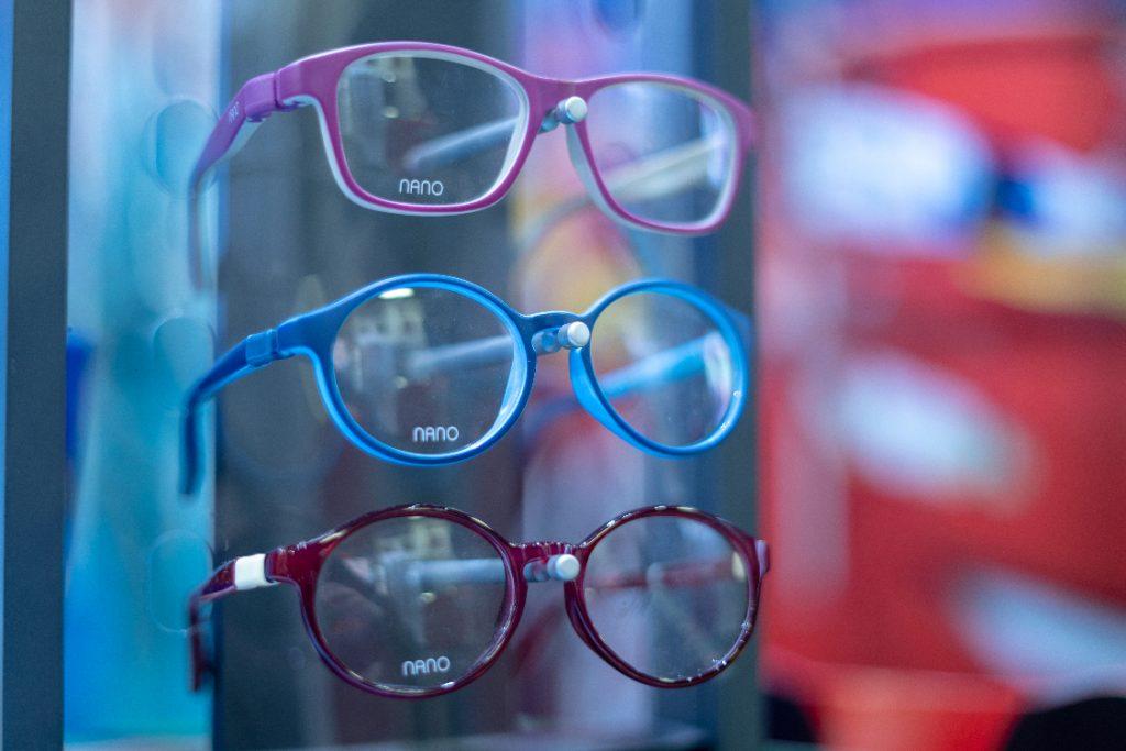 347feb45c Os óculos Nano Vista estão sempre na moda! – Chiado Eyeglass Factory