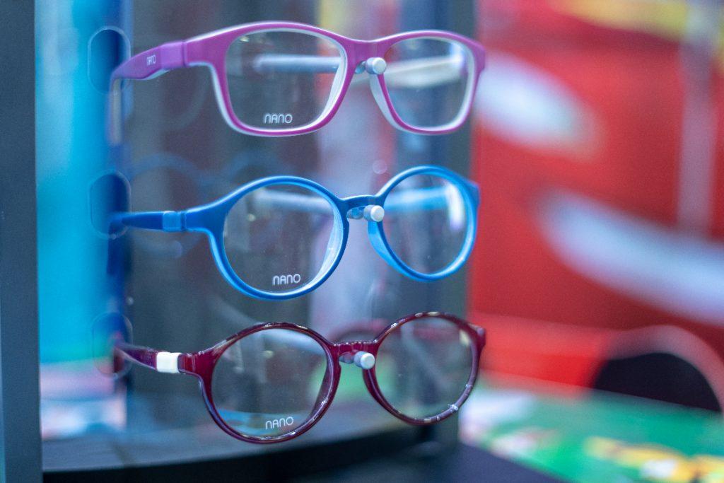 cee258123 A Nano Vista tem óculos próprios para bebés! – Chiado Eyeglass Factory