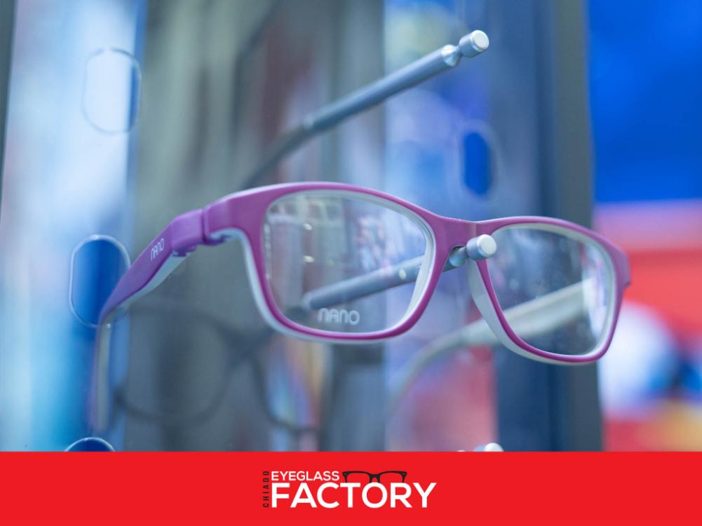a0215f947 Óculos Nano Vista: umas peças para os mais pequenos… que marcam pela  diferença!