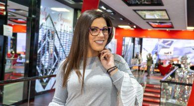 Joana Araújo Você na TV