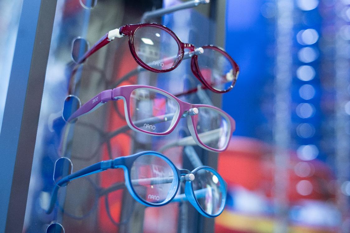 41b26b204 Óculos Nano Vista: um presente útil e único para o Dia da Criança ...