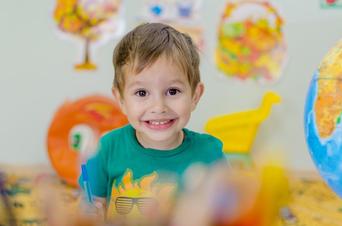 Ótica de criança: a importância da visão no regresso às aulas!