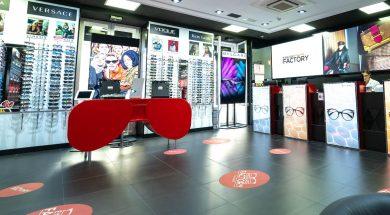 Chiado Eyeglass Factory