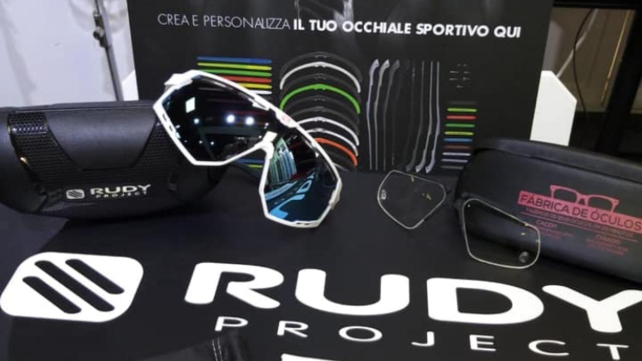 Já conhece a nova coleção de óculos desportivos da Rudy Project?