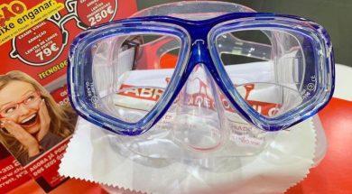 Óculos desportivos