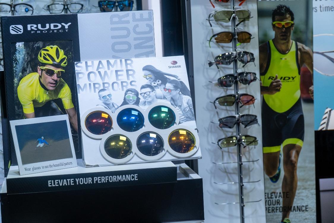 Pratica desporto? Proteja a sua visão com óculos graduados!