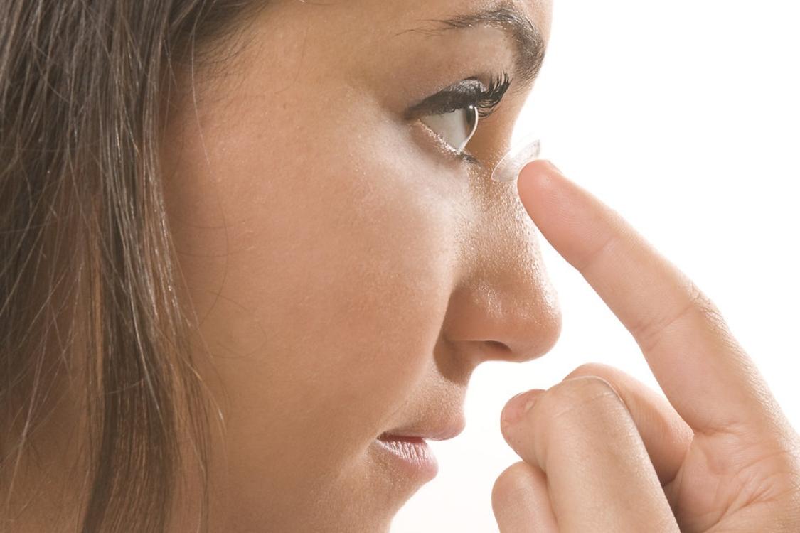 Esclareça connosco estes mitos sobre lentes de contacto!
