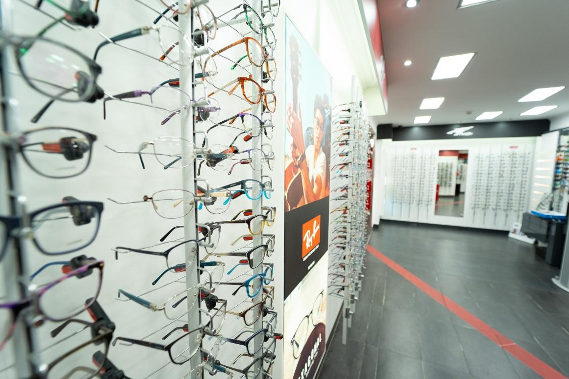 Conhece os diferentes tipos de lentes?