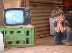 Ver televisão
