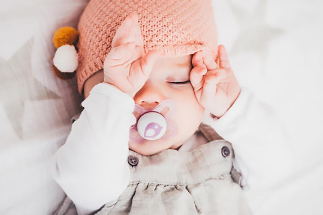 Coçar os olhos: o que significa para a visão das crianças?