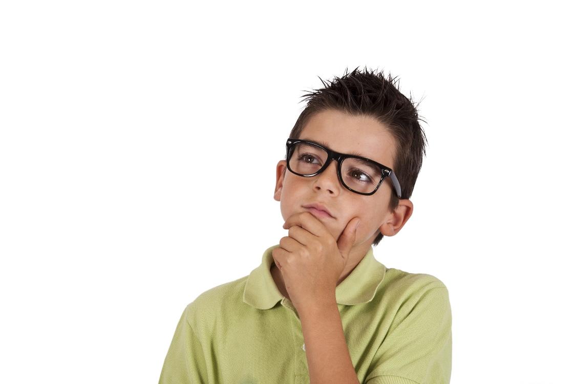 Confinamento aumenta casos de miopia nos mais jovens!