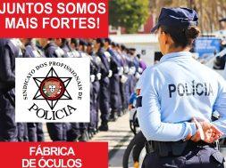 Sindicato dos Profissionais de Polícia