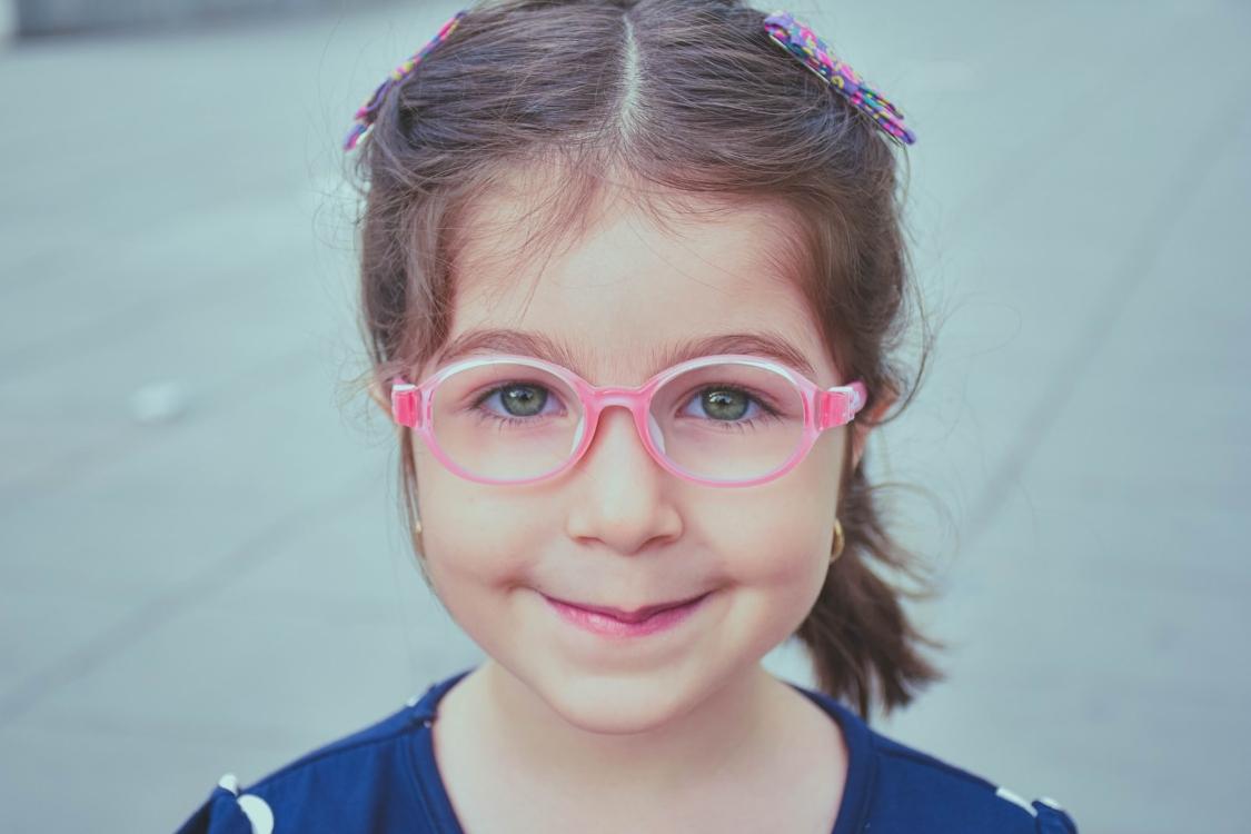 Ótica de criança: antes do regresso às aulas, traga os mais pequenos às nossas consultas gratuitas!
