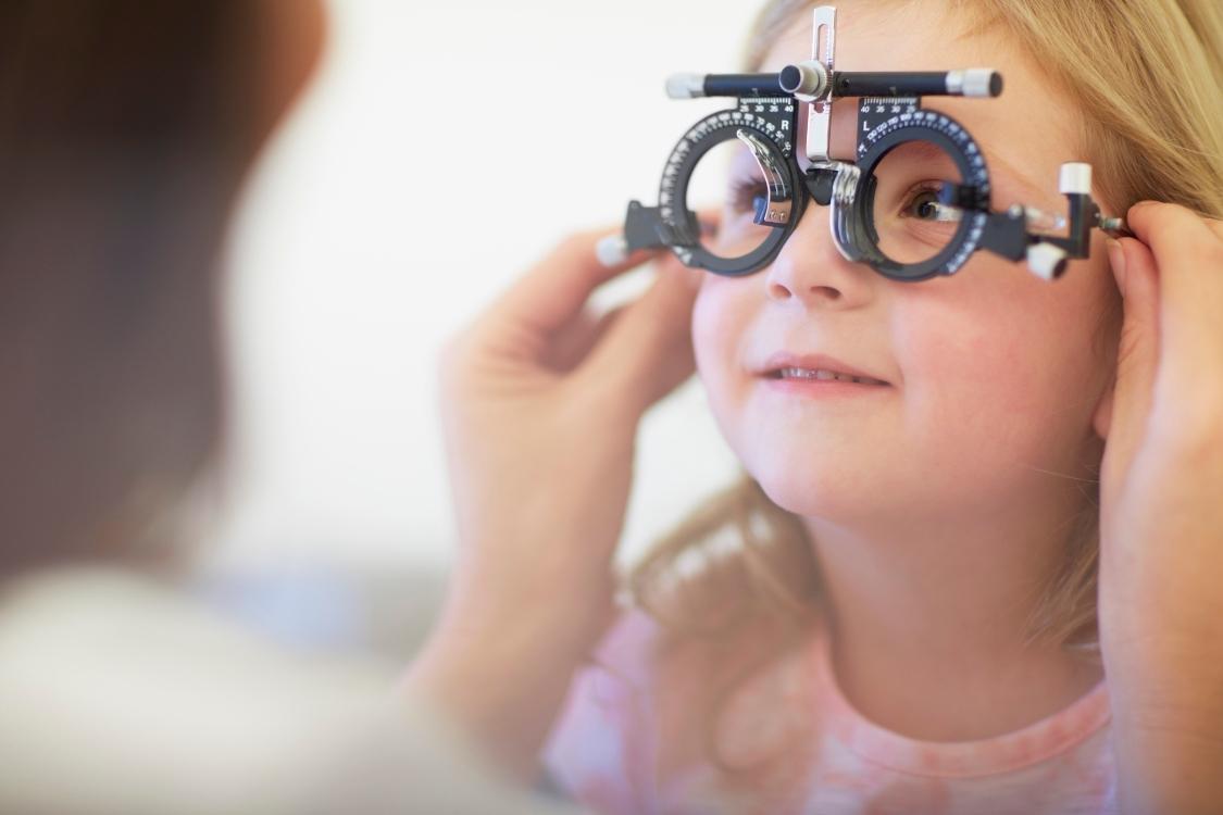 Ótica de criança: antes do regresso às aulas, cuide da visão dos mais pequenos!